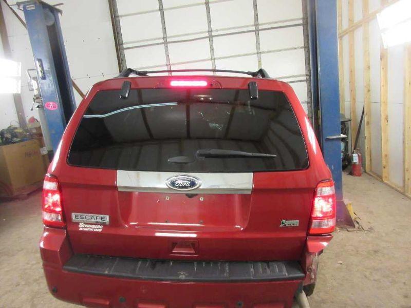 10 11 12 ford escap left sun visor w illumination w for 10 x 11 garage door