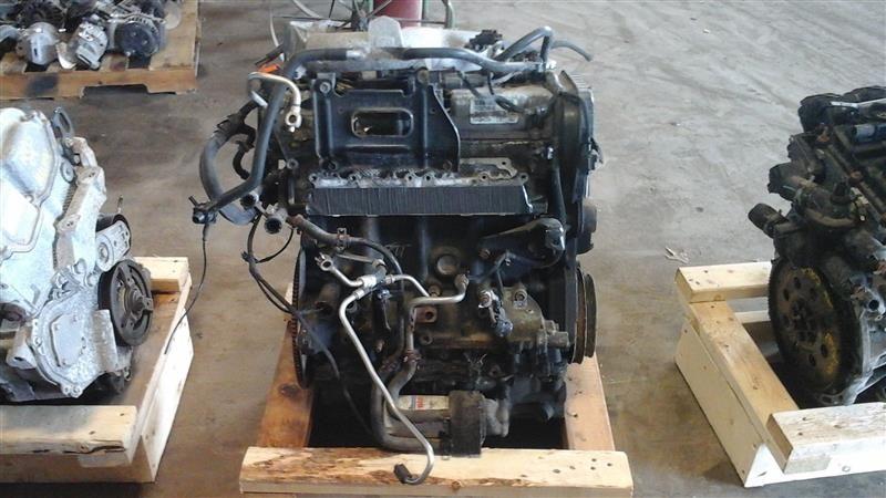 05 06 07 08 09 PT CRUISER ENGINE 2.4L W/TURBO VIN E 8TH ...