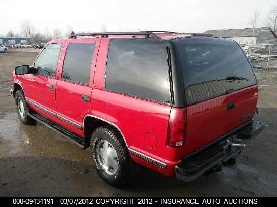 96 97 98 99 Chevy 1500 Pickup Transfer Case at 4L60E Dash ...