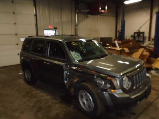 13 14 15 jeep patriot chassis ecm transmission off road. Black Bedroom Furniture Sets. Home Design Ideas