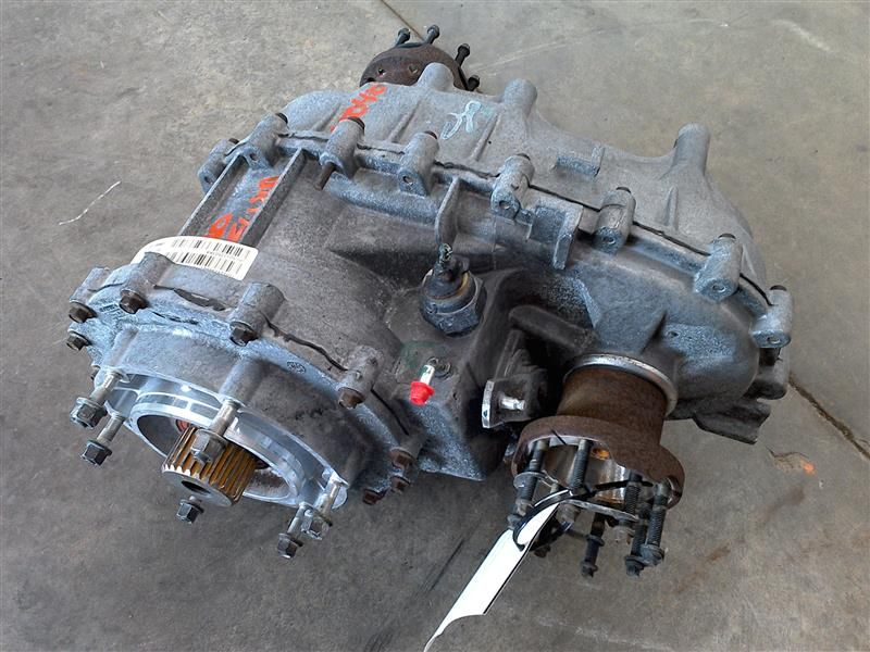 12 13 14 JEEP WRANGLER TRANSFER CASE 36L AT ID 52123503AA ROCK