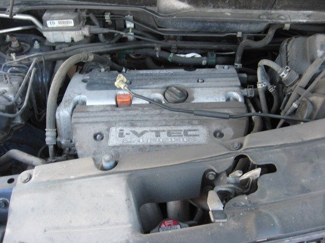 honda element awd manual transmission