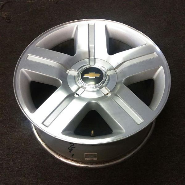 2007 chevrolet tahoe wheels in ebay motors ebay autos post On ebay motors wheels and tires