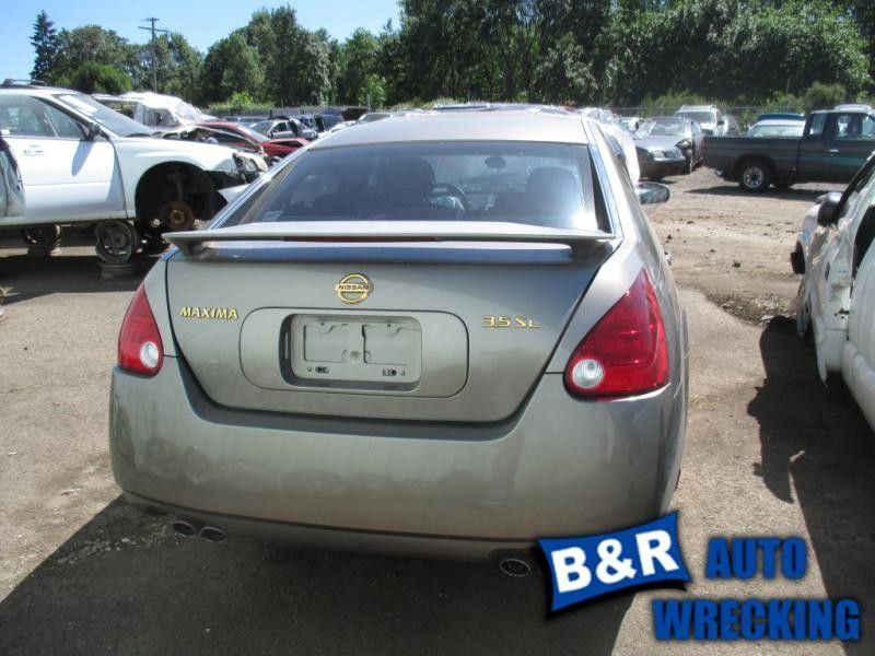 04 05 06 07 08 Nissan Maxima R Power Window Motor 7750170