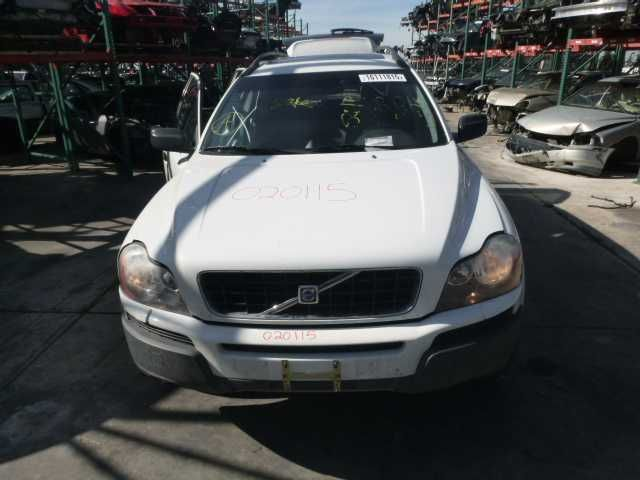2004 Volvo Xc90 Review Edmunds 2017 2018 2019 Ford