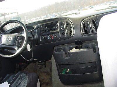 98 00 01 02 03 dodge ram 1500 van windshield wiper motor for Dodge ram 1500 wiper motor