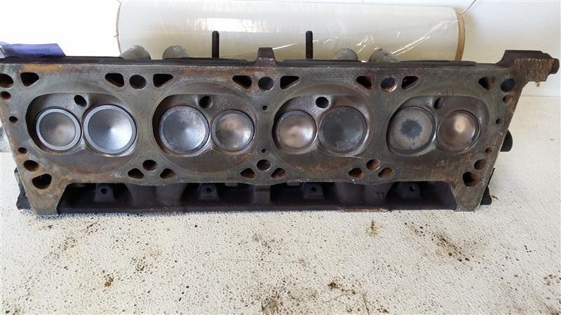on 98 Dodge Ram 1500 Cylinder 3 5 2 L