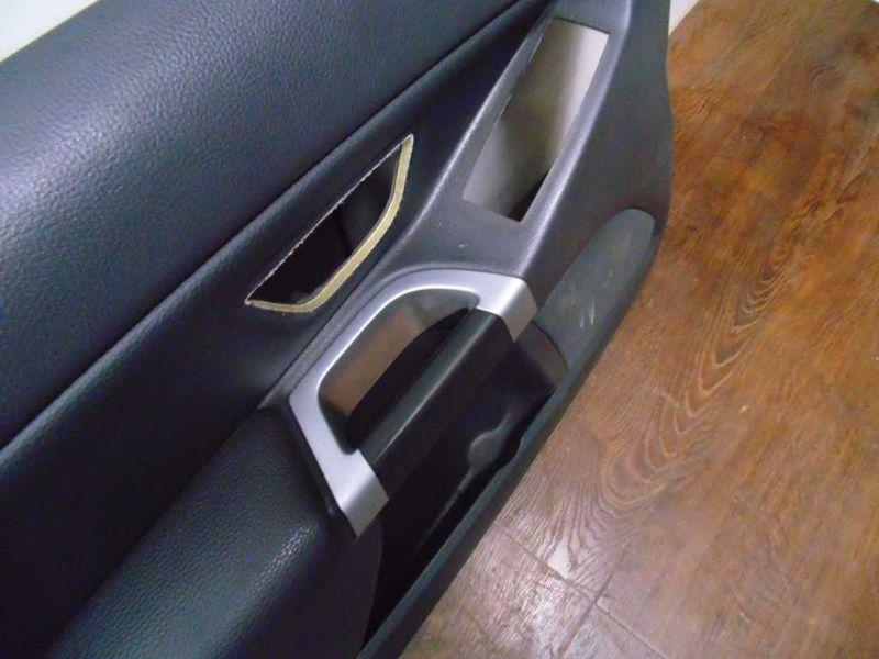 03 13 Volvo Xc90 Door Trim Panel Front 44379 Ebay