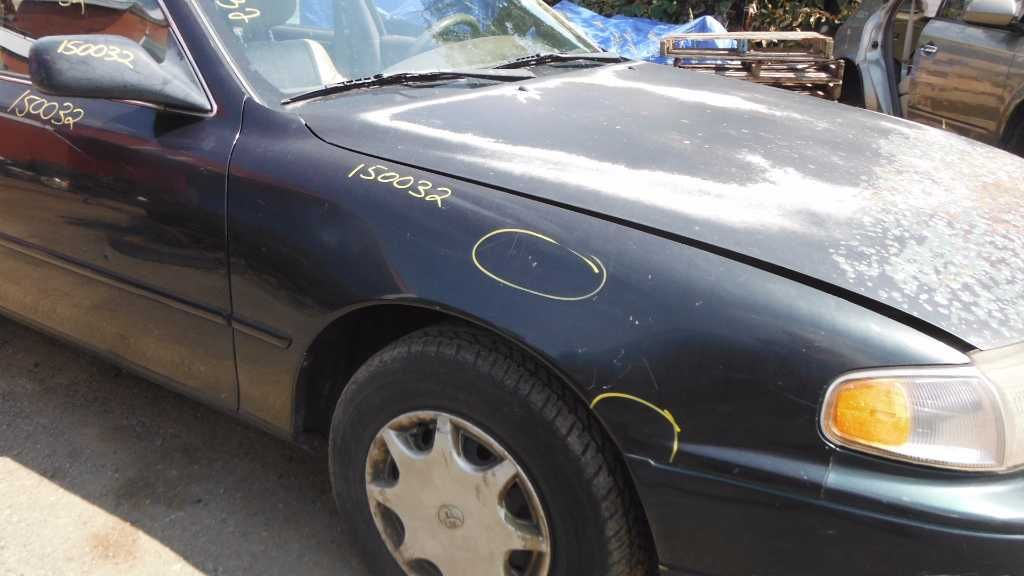 92 93 94 95 96 Toyota Camry Manual Transmission 4 Cyl