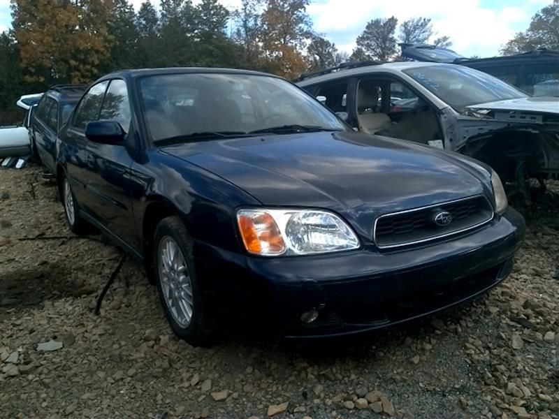 used 2002 subaru legacy gt third row seats for sale. Black Bedroom Furniture Sets. Home Design Ideas