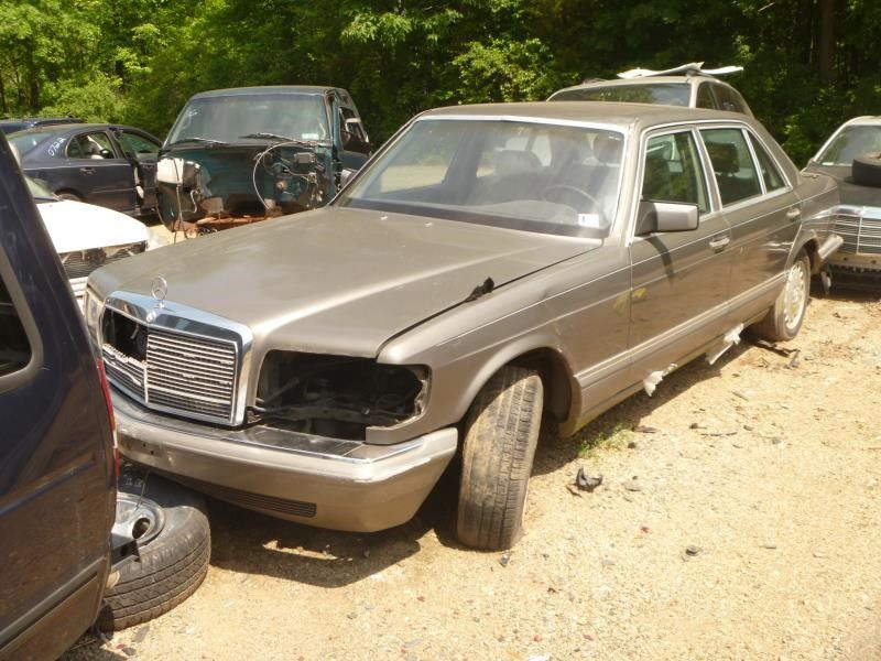 used mercedes benz 350sd parts for sale