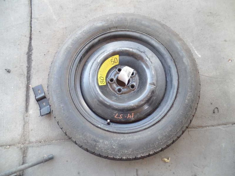 99 03 mercedes ml320 163type spare tire 155 90r18x4 for Mercedes benz ml320 tires