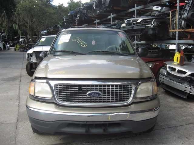99 Ford Expedition Engine 4 6l Vin 6 8th Digit Windsor 6