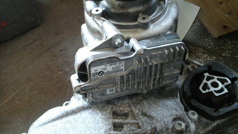 11 12 13 14 15 bmw 535i transfer case motor awd 1298930 ebay for Bmw transfer case motor