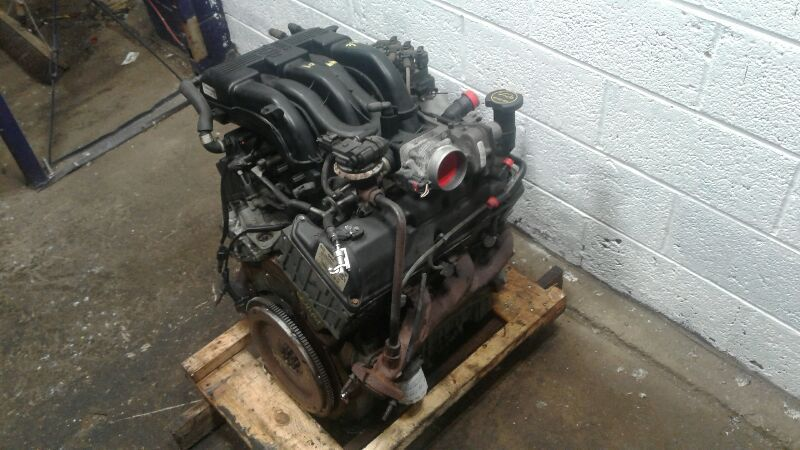 Ford engine parts interchange ebay autos post for 2005 ford explorer motor
