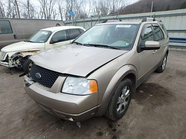 05 06 07 Ford Taurus Fuse Box Engine 1469327
