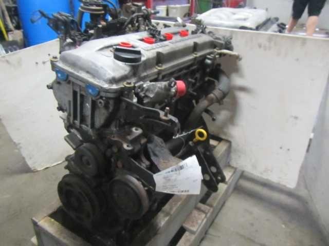 98 99 Nissan Altima Engine 2 4l Vin D 4th Digit Ka24de
