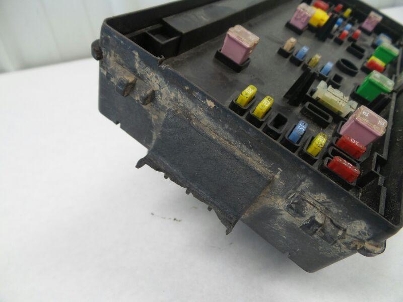 07 dodge 2500 fuse box cummins 4x4 fuse box tipm 410569 07 dodge 2500 fuse box cummins 4x4 fuse box tipm 410569