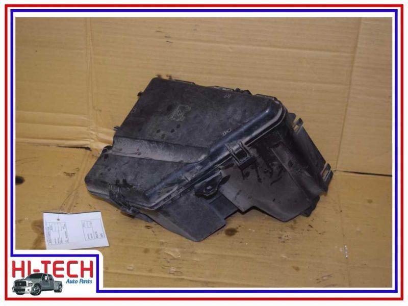 04 05 06 cadillac srx 3 6l fuse box assembly image is loading 04 05 06 cadillac srx 3 6l fuse
