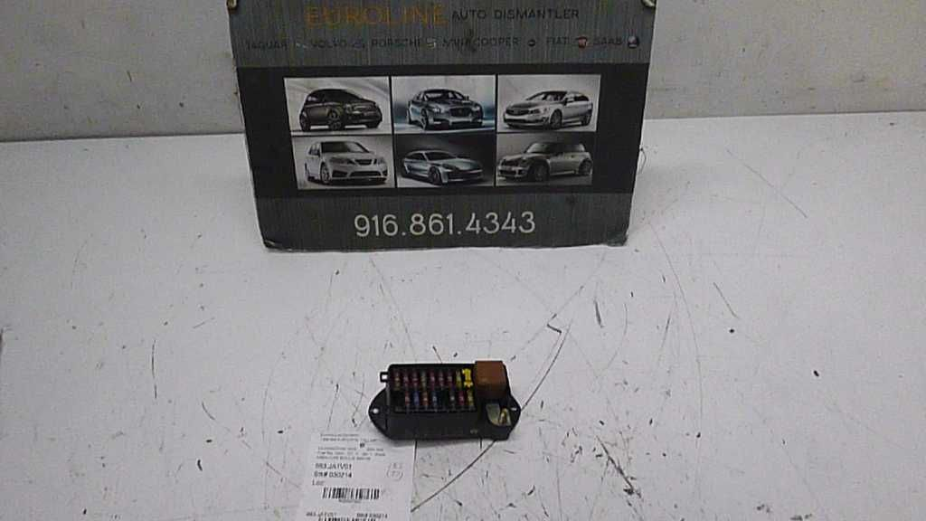 1998 2003 jaguar xk8 fuse box cabin 47327 image is loading 1998 2003 jaguar xk8 fuse box cabin 47327