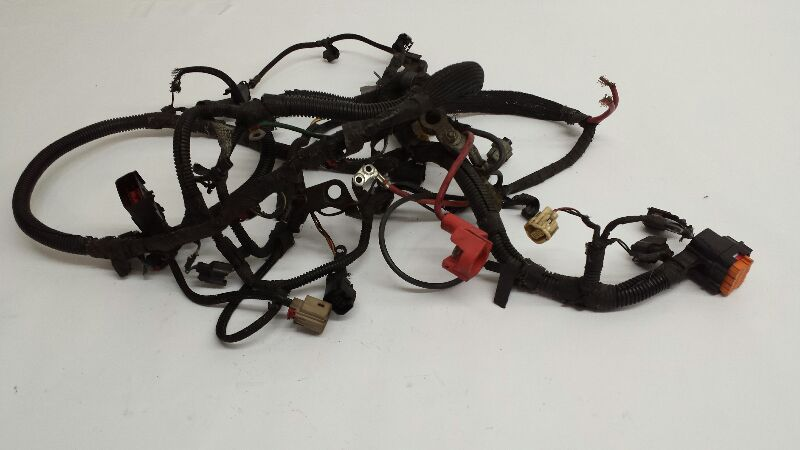 dodge engine wiring harness engine wiring harness fits 2005 dodge neon srt4 p n 05030514ab r278186