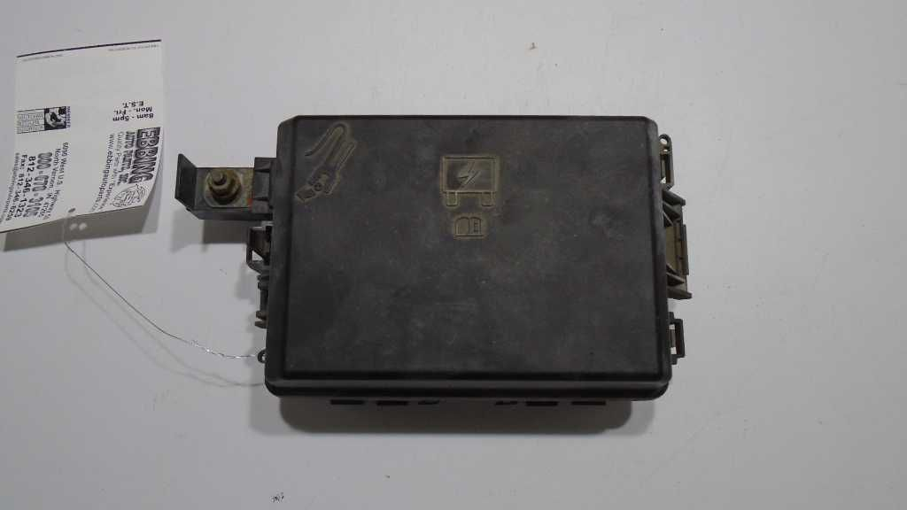 08 dodge charger fuse box engine engine compartment 539544 image is loading 08 dodge charger fuse box engine engine compartment