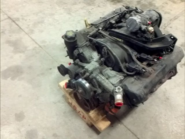 Engine 02 Dodge Ram 1500 Pickup 4 7l 8 287 Vin N 16 Tooth