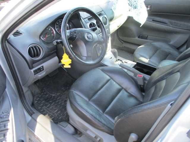 Mazda 6 2004 Dash Bezel 4366861 Ebay
