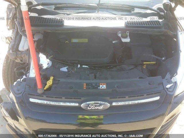 13 14 ford escape windshield wiper motor passenger. Black Bedroom Furniture Sets. Home Design Ideas