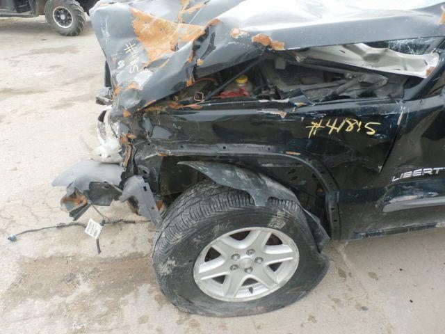 02 03 04 05 06 07 Jeep Liberty Rear Wiper Motor 324215 Ebay
