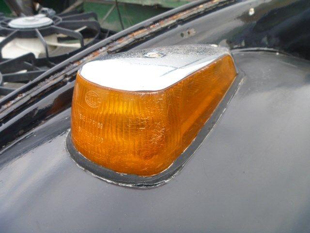 70 71 72 75 76 77 78 79 VW BEETLE L. CORNER/PARK TURN SIGNAL MARKER PARK LIGHT