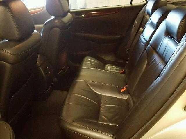 2003 LEXUS ES300 DASH WIRE WIRING HARNESS – Lexus Es300 Wire Harness
