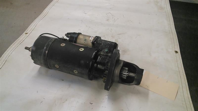 42mt delco remy starter motor 12 tooth ebay for Delco remy 42mt starter motor