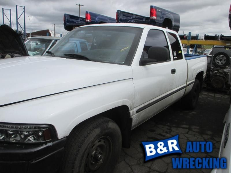 98 99 Dodge RAM 1500 Pickup Automatic Transmission 4x2 8