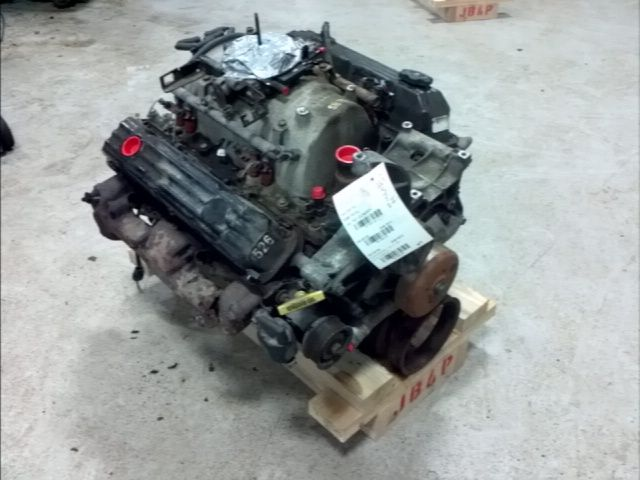 Dodge Ram 1500 Engine Ebay Autos Post