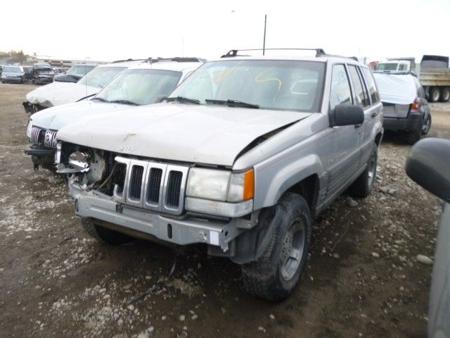95 96 97 98 jeep grand cherokee trunk hatch tailgate 2464487 ebay. Cars Review. Best American Auto & Cars Review