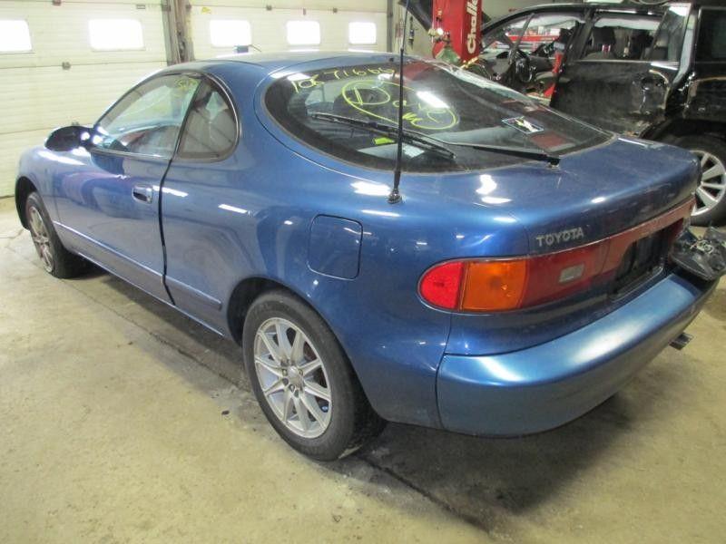 90 91 92 93 Toyota Celica Starter Motor 5sfe Eng 1 6kw 300169