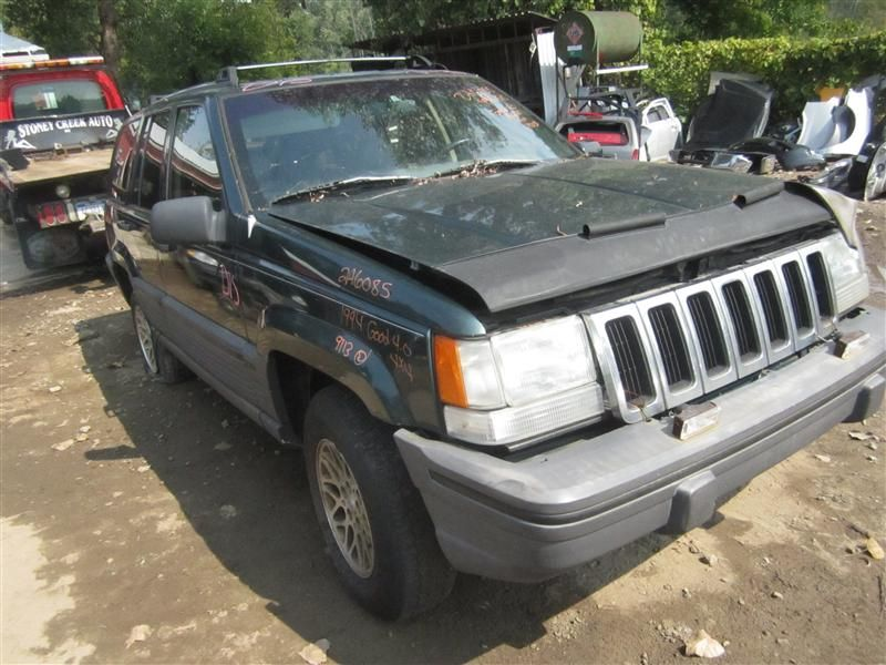 94 95 Jeep Grand Cherokee Air Bag 145929