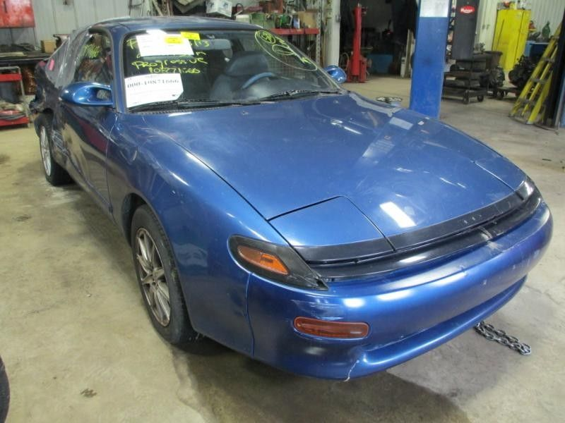 90 91 Toyota Celica Automatic Transmission Gt 300146