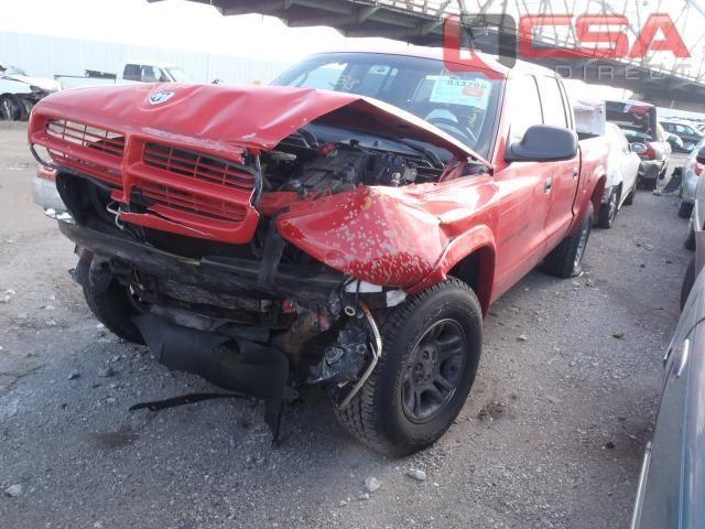 00 01 02 Dodge Dakota Interior Fuse Box Bcm Engine 47l 137263 Ebay
