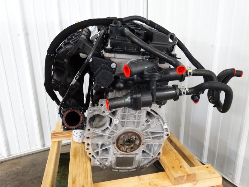 13 14 jeep patriot engine 2 4l vin b 8th digit w o oil