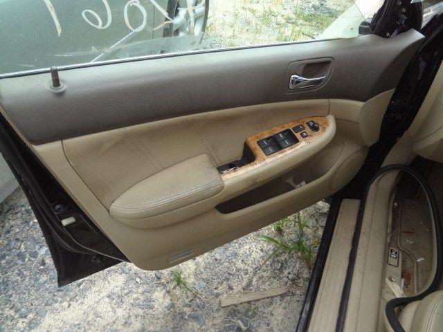 03 Honda Accord Front Door Trim Pane 198082 Ebay