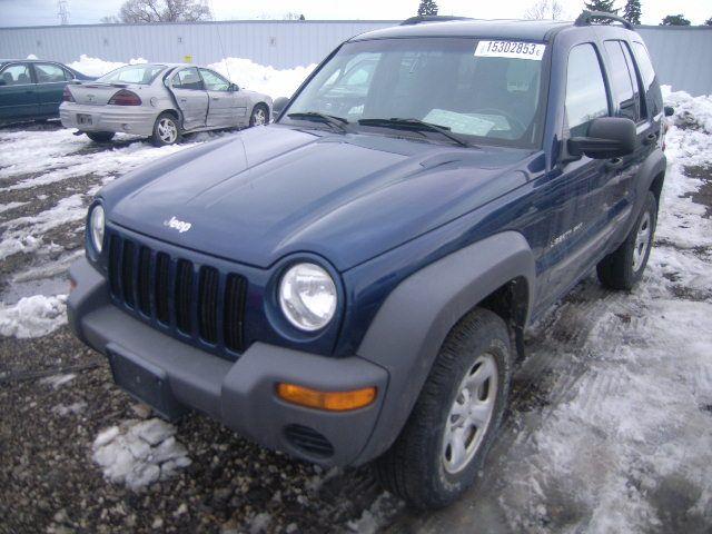 02 jeep liberty starter motor 3 7l ebay