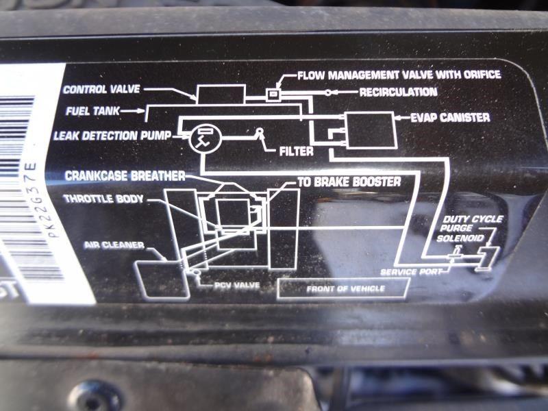 03 Jeep Liberty Sport 4x4 3 7l Bcm Body Control Module Fuse Box Assembly