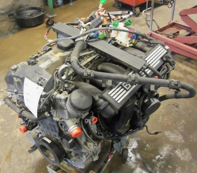 Engine 2007