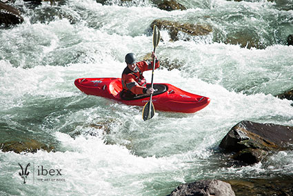 Kayaker Wallpaper - Download