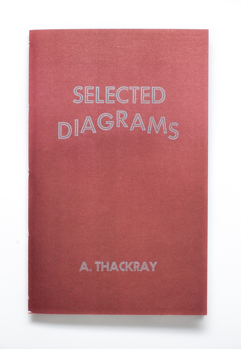 Books Selected Diagrams