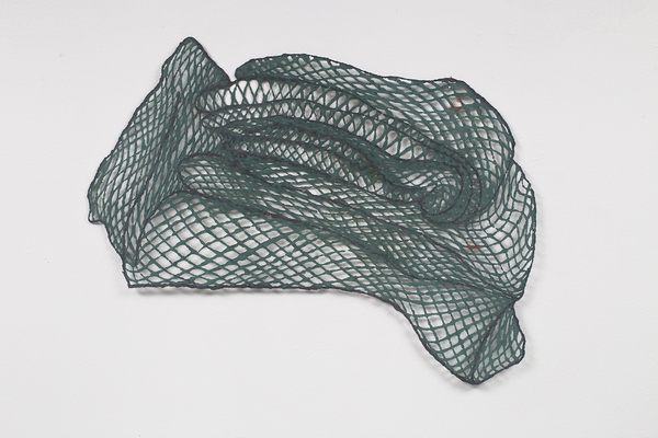 Painted net study 2
