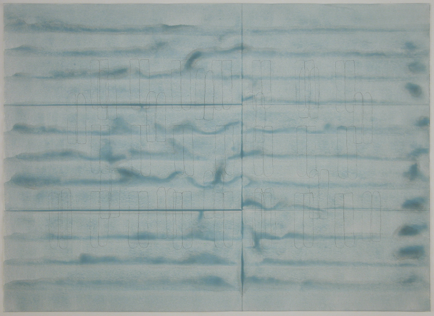 Paintings on Paper Variable Current
