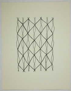 Barbara Jean Allen Small Drawings graphite